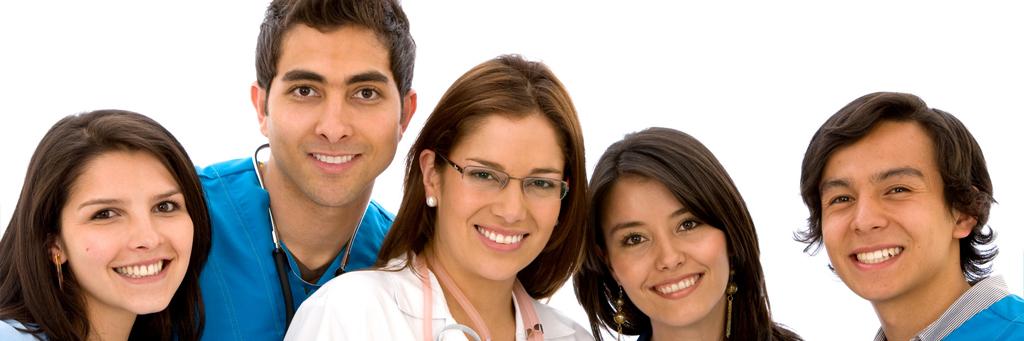 mycaa courses Medical & Healthcare Programs